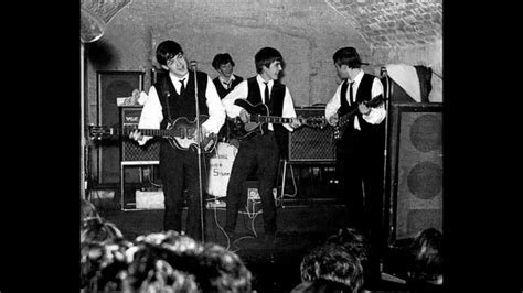 The Beatles 5 the beatles live at the cavern club september 5 1962