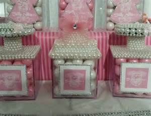 Diamonds And Pearls Favors by Baby Shower Quot Diamonds And Pearls Quot Catch My
