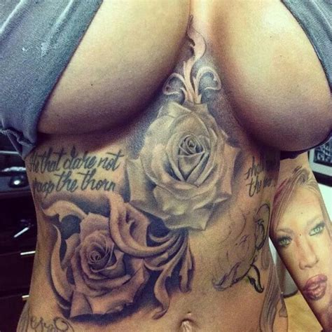 dope tattoos for females gangster tattooed gangster cholas