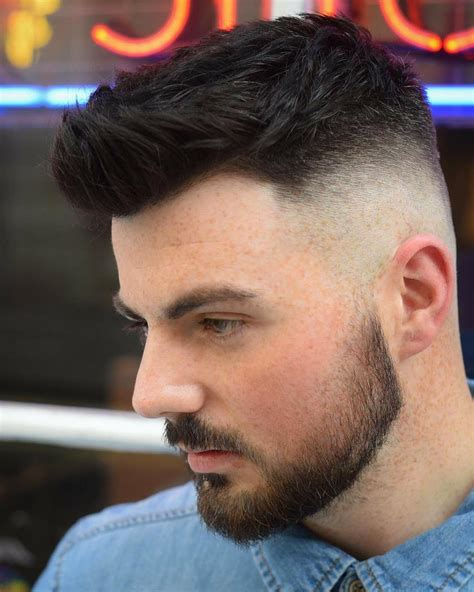 mens style hair bread textured hairstyles for men 2017