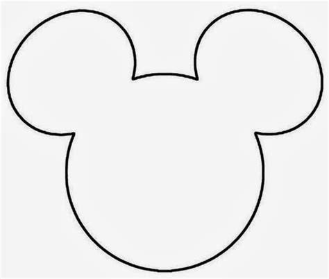 free printable mickey mouse gloves number 2 cliparts co