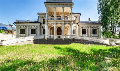28 million unfinished 29 000 square foot mega mansion in