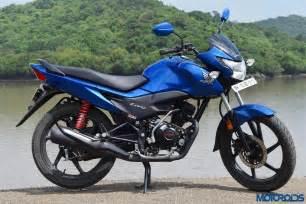Honda Livo Honda Livo 110 India Review Prudent Panache Motoroids
