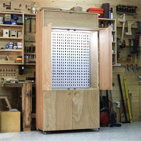 cabina pintura planos cabina de pintura portable y purificador de aire casero