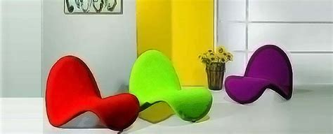 sillones de plastico tipos y dise 241 os de sillones de pl 225 stico