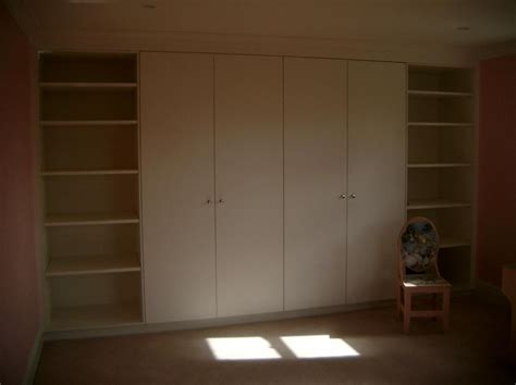 Polyurethane Wardrobe Doors by Bedroom Archives Tasker Joinery