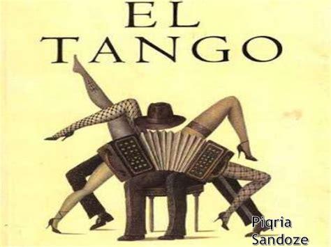el tango de la b009qoxrme el tango