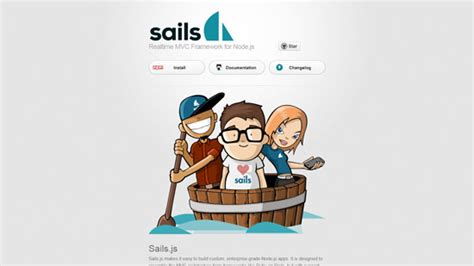 layout multi sails js 17 new web design tools templates perfect