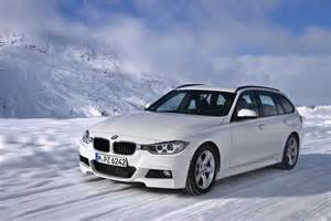 Bmw X Drive Bmw Releases New Engines For 3 Series Touring And 10 New