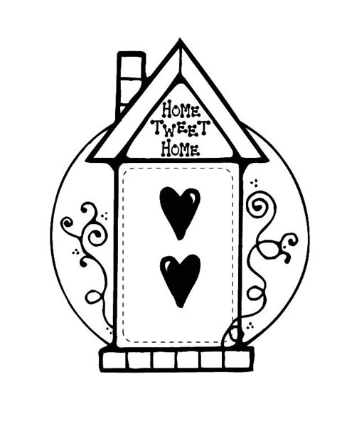 the sweethome sheets free coloring pages of sweet