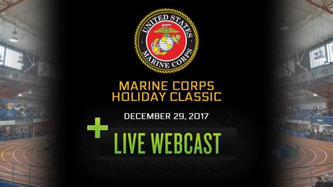 marine corps holiday classic news 12 29 16 marine