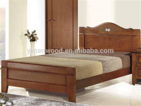 modern design wooden single  bed buy single  bed