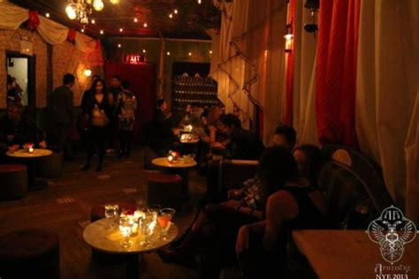 Top Speakeasy Bars Nyc by Best Speakeasy Bars In New York The Adventourist