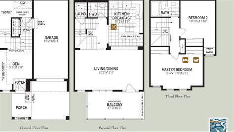 mattamy homes floor plans mattamy homes floor plans ottawa home design and style