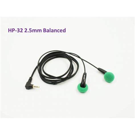 Diskon Ty Hi Z Hp 32s Earbud ty hi z hp 32