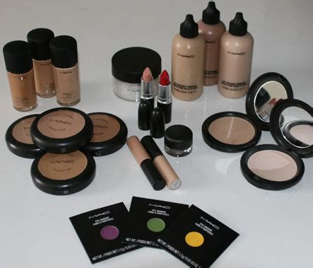 Makeup Kit Mac cosmetic makeup kits makeup vidalondon