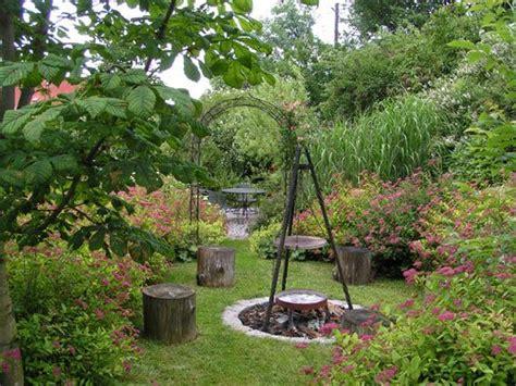 Feuerstelle Im Garten Anlegen 4541 by Feuerstelle Garten Garten Feuerstelle Und