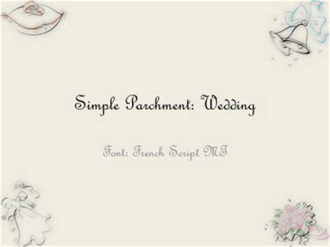 Wedding Powerpoint Template Free Wedding Powerpoint Powerpoint Wedding Templates