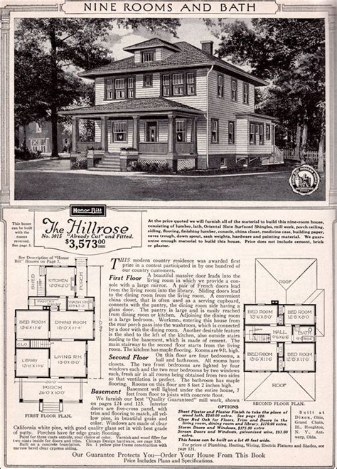 sears kit homes floor plans 235 best sears kit homes images on pinterest vintage