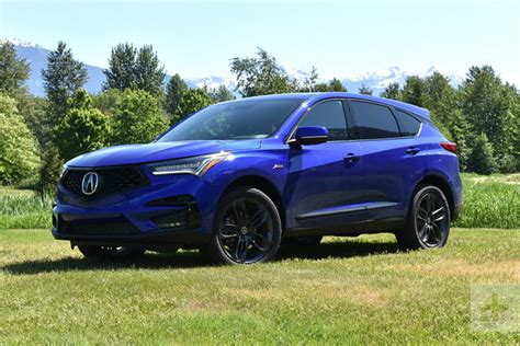 rdx acura reviews 2019 acura rdx review engine redesign features price