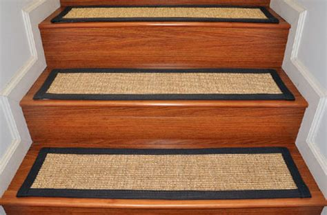 Rug Stair Treads by Carpet Stair Treads Robinson House Decor The