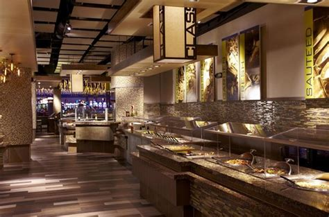 pizza station picture of steelworks buffet grill sands casino bethlehem tripadvisor