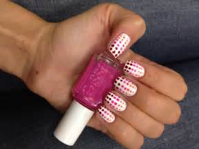 easy diy manicure designs and ideas