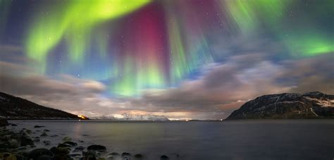Where Are The Best Places To See The Northern Lights Best Place For Lights