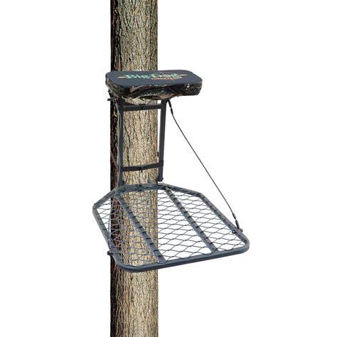 big dog tomcat hang on tree stand bdf 076 649063 hang