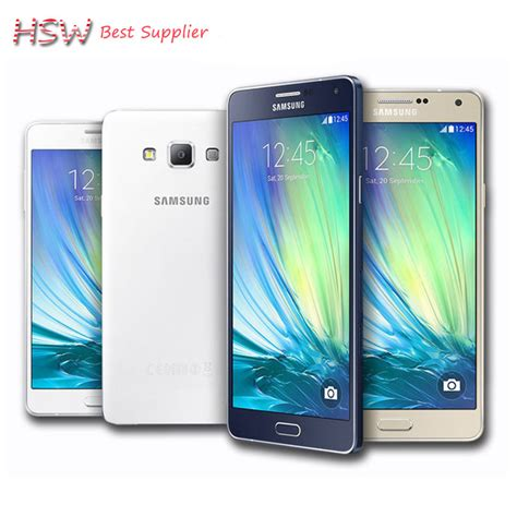 g samsung mobile 2016 samsung galaxy a7 duos original unlocked 4g gsm android mobile phone dual sim a7000 octa