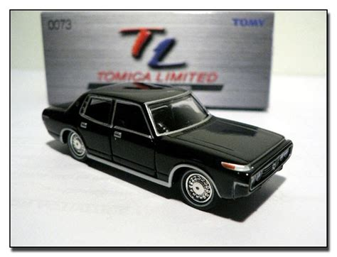 Tomica Limited Tl 0084 Toyota Corona 2000gt 1 61 Tomy Diecast Car New world of tomica トミカの世界 tomica limited 0073 0120