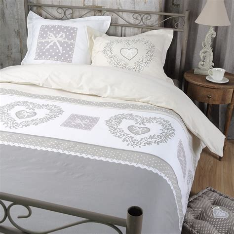 Housse De Couette Cocooning by Beautiful Housse De Couette Cocooning 3 Housse De