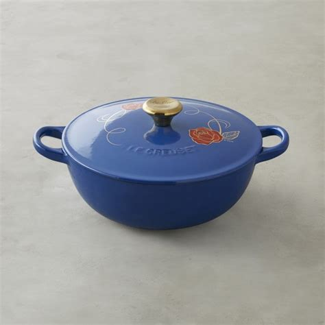 and the beast pot le creuset and the beast soup pot popsugar food