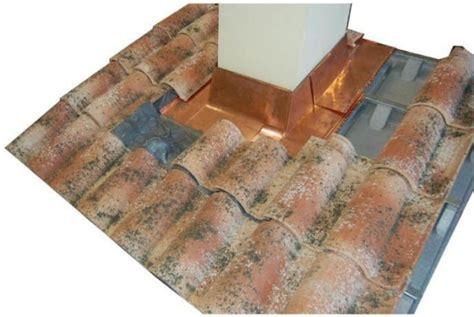 conversa per camino tetti l importanza di usare sempre una scossalina adatta