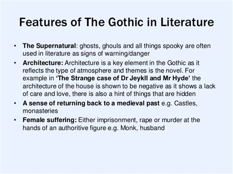 gothic themes in jane eyre themes in jane eyre