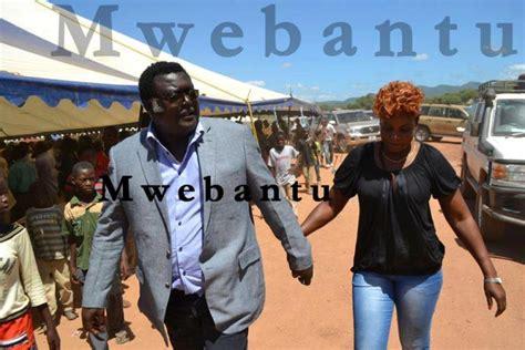 mwebantu latest news today s photo nsanda and esther phiri