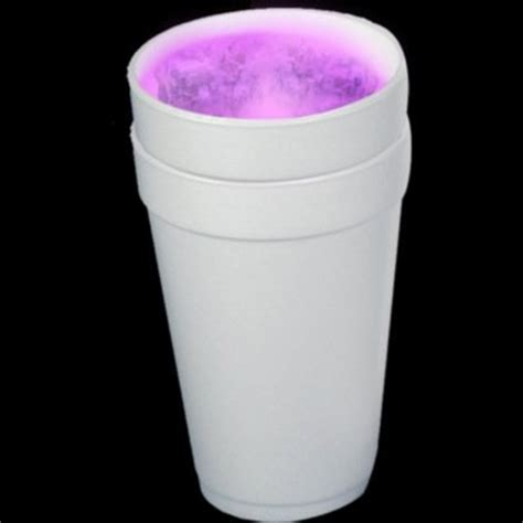 what is a cup a cup of lean cupoflean
