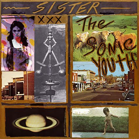 Cd Sonic Youth sonic youth listen and discover at last fm