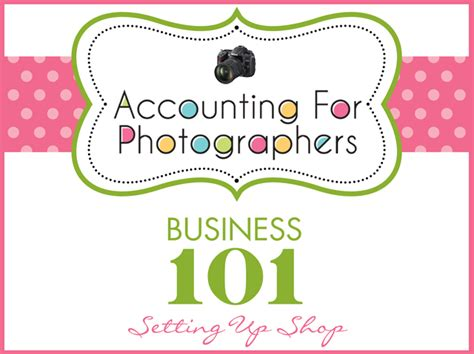 Business 101 How To Set Business 101 Setting Up Shop Workshop Book