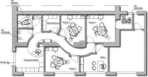 Studio Floor Plan ff architettura