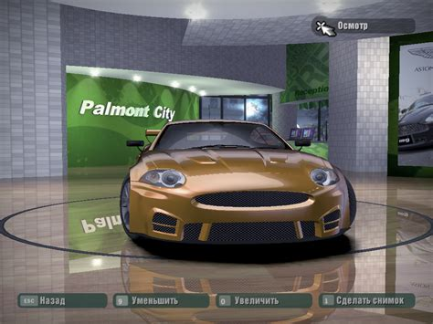 need for speed jaguar need for speed carbon jaguar xk r nfscars
