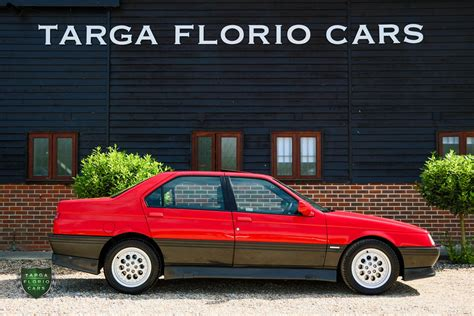 download car manuals 1995 alfa romeo 164 parking system used 1995 alfa romeo 164 mk ii for sale in chichester pistonheads