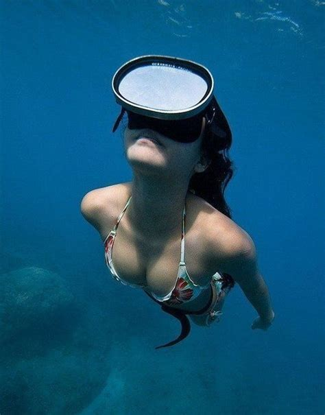 sexi dive scuba diving 45 pics