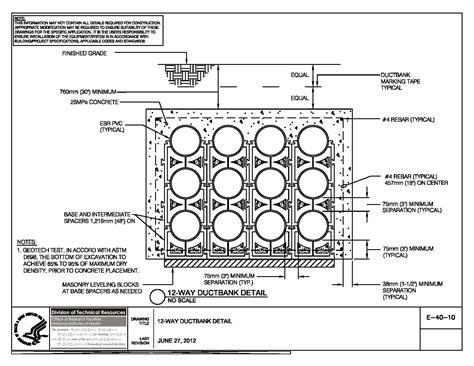 re layout nih standard cad details