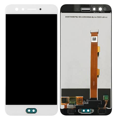 Ring Gambar Oppo F3 oppo f3 lcd display touch screen digitizer assembly