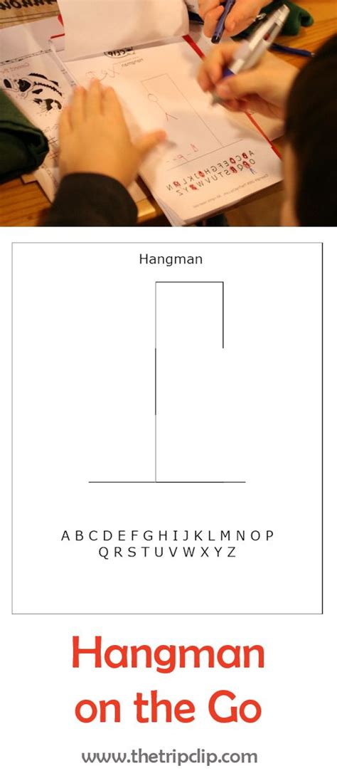 Hangman Template by Hangman Templates Plus Lots Of Other Printable Activities