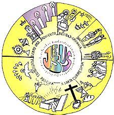 Calendario U Catolica Educar Con Jes 250 S Calendarios Lit 250 Rgicos Acontecimientos