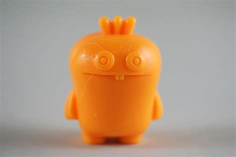 Shin Nakawarna Plastisol Special Yellow And Orange Series review lucky uckys plastic and plush