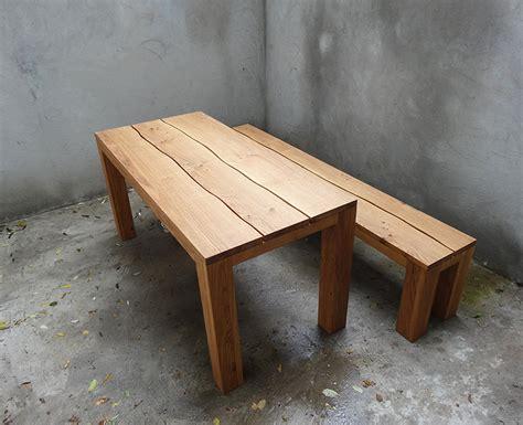 Table Et Banc by Table Et Banc 2013 Marc Guillermin