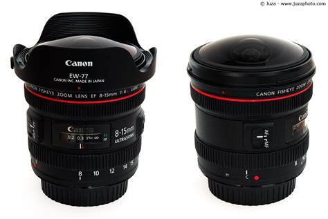 Lensa Canon Fisheye 15mm canon ef 8 15mm f 4 l usm fisheye juzaphoto